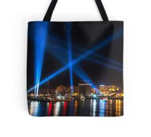 Articulated Intersect 2 Tote Bag