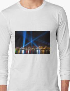 Articulated Intersect 2 Long Sleeve T-Shirt