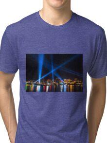 Articulated Intersect 2 Tri-blend T-Shirt