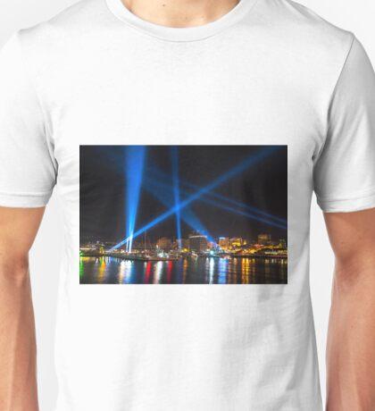 Articulated Intersect 2 Unisex T-Shirt