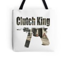 The Clutch King  Tote Bag