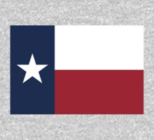 Texas Flag by cadellin