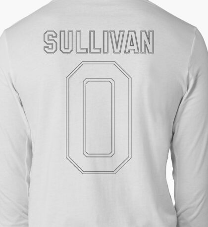 Sullivan 0 Tattoo - The Rev (Black) Long Sleeve T-Shirt