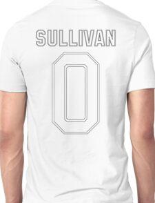 Sullivan 0 Tattoo - The Rev (Black) Unisex T-Shirt