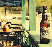 Coors Light by Jasper Smits