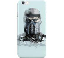 Sub-Zero freeze iPhone Case/Skin