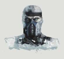 Sub-Zero freeze by Shibuz4