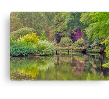 Kates Bridge Canvas Print
