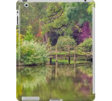Kates Bridge iPad Case/Skin