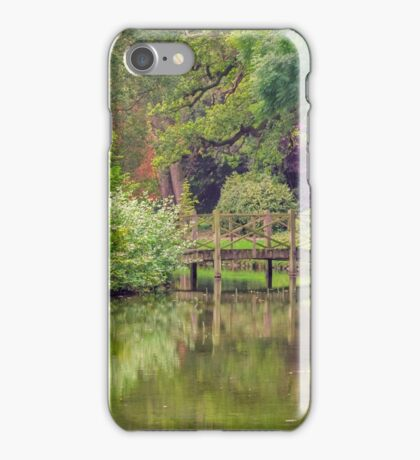 Kates Bridge iPhone Case/Skin