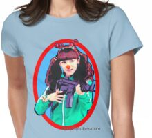 Crayon Pop 크레용팝 Lonely Christmas Soyul 소율 Womens Fitted T-Shirt