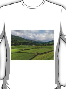 Swaledale Stone Barns T-Shirt