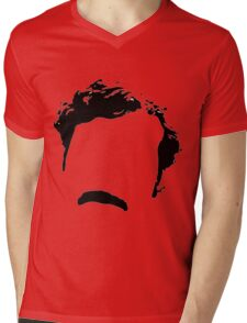 Narcos Mens V-Neck T-Shirt