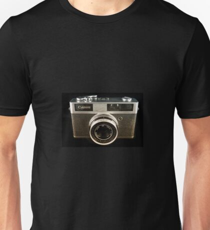 Canonette Junior  Unisex T-Shirt