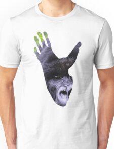 Western Lowland Gorilla Unisex T-Shirt
