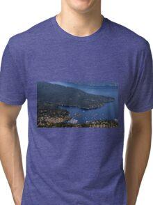 Safe Harbor Tri-blend T-Shirt
