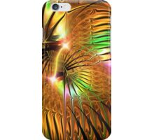 Colourful expressions iPhone Case/Skin