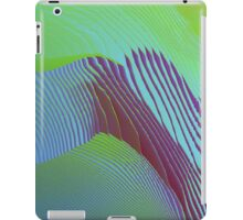 Pixelsorted gradient /11 iPad Case/Skin