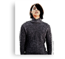 B1A4 CNU Lonely Canvas Print