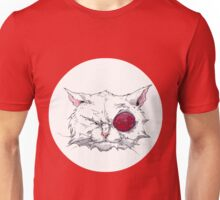 The Alley Cat Unisex T-Shirt