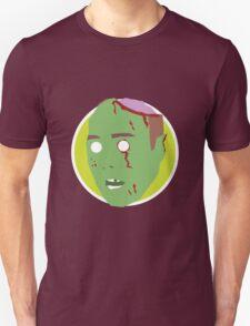 'Karl Pilkington' Halloween Zombie Unisex T-Shirt