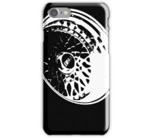 BBS v1 iPhone Case/Skin