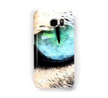 Cat's Eye Samsung Galaxy Case/Skin