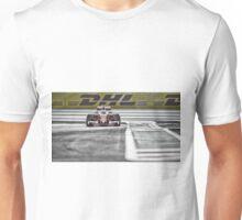 Kimi Raikkonen Ferrari Formula 1 Unisex T-Shirt