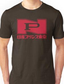 Prince - Tokyo T-Shirt