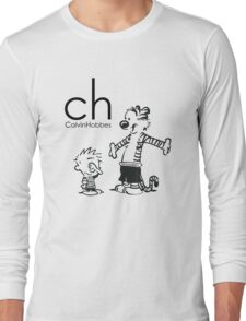 ch one Long Sleeve T-Shirt