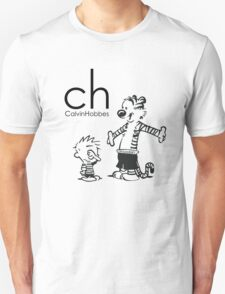 ch one Unisex T-Shirt