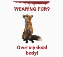 Antifur #2 Kids Clothes