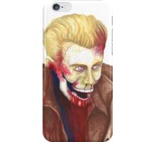 The Good Die Young iPhone Case/Skin