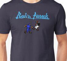 Rush'n Attack (NES) Unisex T-Shirt