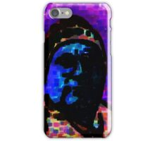 Vague Recollection iPhone Case/Skin