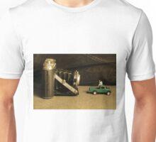 Cam Rover  Unisex T-Shirt