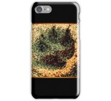 Pal Print iPhone Case/Skin