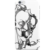 Hollow iPhone Case/Skin