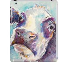 Gentle Cow iPad Case/Skin
