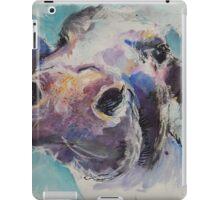 Cheeky Cow iPad Case/Skin