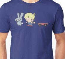 MO Bunny - 24 Carrot Unisex T-Shirt