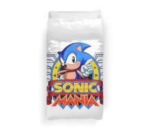Sonic Mania Duvet Cover