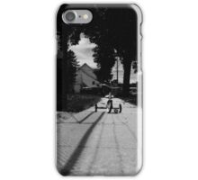 All That's Left iPhone Case/Skin