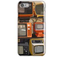 TV iPhone Case/Skin