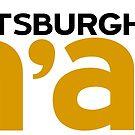Pittsburgh N'at by ACImaging