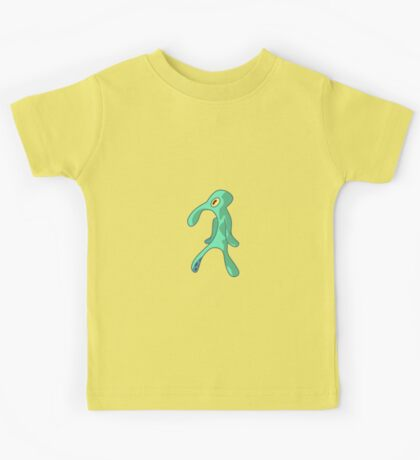 "I Call It, ""Bold and Brash"" Kids Tee"