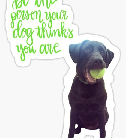 Penny thinks Sticker