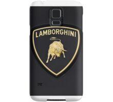 Lamborghini Samsung Galaxy Case/Skin
