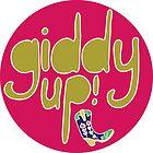 Giddy Up Cowgirl! by joyfulroots