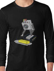 Rick & Morty Pass The Butter Long Sleeve T-Shirt